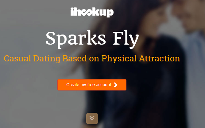 Review of IHookup